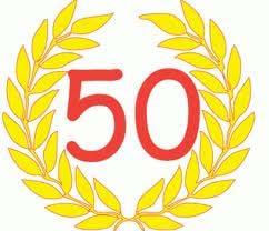 symbool 50 jaar getrouwd Column symbool 50 jaar getrouwd