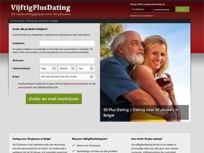 Grote gebruikersnamen voor dating sites