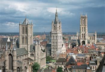 Afbeeldingsresultaat voor Gent